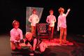 劇場版「パタリロ!」、世界観を知らない人のために【1分で分かる】タマネギ部隊&耽美映像解禁! 追加場面写真も!!