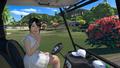 ゴルフ場まで0ヤード! PS VR『みんなのGOLF VR』、TVCM「みんなのSWING篇」を先行公開!!