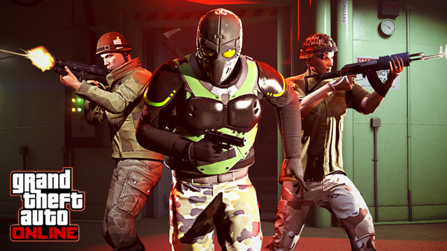 PS4/Xbox One「GTAオンライン」、新たなサイロシリーズ&GTAマネー25万ドルのエグゼクティブ刺激策を実施!