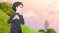 7月7日放送スタート「からかい上手の高木さん2」、「水切り」バトルを描くPV第2弾&メインビジュアル公開!