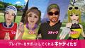 PS VR『みんなのGOLF VR』、本作の魅力を詰め込んだ「ゲーム説明トレーラー」を公開!