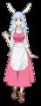 「魔王様、リトライ!」から、キャラクター勢揃いの第3弾キービジュアル&新キャラクタービジュアル公開! キャストコメントも
