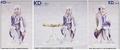 KADOKAWA発のフィギュアブランド「KDcolle」始動! 第1弾 は「『Re:ゼロから始める異世界生活』エミリア お茶会Ver.」が登場!!