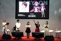 悠木碧ら新キャストも発表に! TVアニメ「インフィニット・デンドログラム」、「ホビージャパン半世紀祭り」ステージレポート