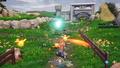 Switch/PS4/PC「聖剣伝説 3 TRIALS of MANA」、2020年初頭に発売決定! 25 年の時を経てフルリメイク
