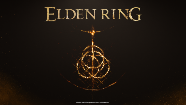バンダイとフロム・ソフトウェアが共同開発、新作アクションRPG「ELDEN RING」がXB1/PS4/PCで発売決定!