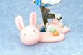 【プレゼント】「ギャラクシーエンジェル」より、キャラクターデザイン藤田まり子描きおろしイラストの「ミント・ブラマンシュ」が1/7スケールフィギュアに!