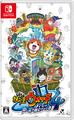 「妖怪ウォッチ」初のスイッチ用タイトル、「妖怪ウォッチ4 ぼくらは同じ空を見上げている」本日発売!