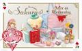「カードキャプターさくら」と「水曜日のアリス」が初のコラボ! 懐中時計や刺繍缶バッジなど、全74種のグッズが7/1(月)より販売スタート!