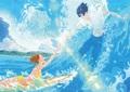 「アニメであるからにはこうあらねば」という固定観念から解放されたのでは――鬼才・湯浅政明監最新作「きみと、波にのれたら」公開記念インタビュー!