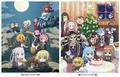 TVアニメ「異世界かるてっと」、TVアニメ第2期制作決定! ファン感謝イベント、10/5(土)開催決定!