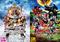 「劇場版 仮面ライダージオウ」×「騎士竜戦隊リュウソウジャー THE MOVIE」新映像&プレミア特典付前売券解禁