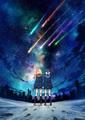 7月6日より放送開始の「戦姫絶唱シンフォギアXV」、「おさらいシンフォギア」が公開! アフレコ集合写真も到着!