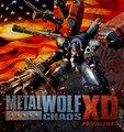 PS4/XB1/PC用アクションゲーム「METAL WOLF CHAOS XD」、8月6日発売決定!