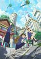 湯浅政明監督最新TVシリーズ「映像研には手を出すな!」、NHK総合テレビにて2020年1月放送予定!! 第2弾PVが解禁に!