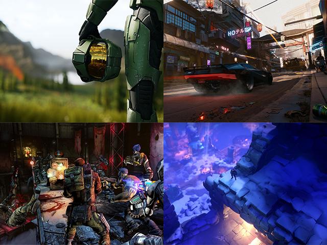 【E3】トレーラー再生数ミリオン超え! 2019~2020年期待の新作PCゲームタイトルまとめ【前編】