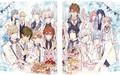 TVアニメ第2期、2020年放送を発表!「アイドリッシュセブン 2nd LIVE「REUNION」」オフィシャルレポート到着!