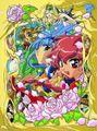「55th ANNIVERSARY トムス・アニメ夏まつり 2019」、開催決定! レイアース、セイント・テールのキャスト登壇イベントも開催!