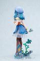 TVアニメ「えんどろ~!」から、カルタード使いメイ(メイザ・エンダスト)」が登場! 特徴的なスカートもクリア素材で再現