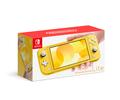 携帯モードに特化した「Nintendo Switch Lite」が、9月20日に発売決定! 11月にはポケモン仕様の特別デザインも発売