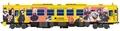 【私たち、乗りたい!】「ゾンビランドサガ」、ラッピング列車が運行!!