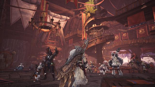 PS4「モンスターハンターワールド:アイスボーン」、プロモーション映像第3弾が公開!