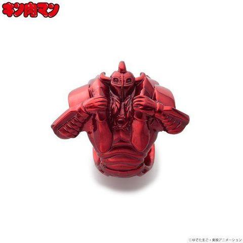 40周年の「キン肉マン」から、悪魔将軍スカルクラッシュリングがオリジナルカラーで再登場!