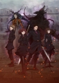 「Fairy gone フェアリーゴーン」、豪華特典満載のBD&DVD Vol.1本日発売! 先行カットが含まれた第2クールの新PVが解禁!