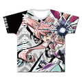 「戦姫絶唱シンフォギア」、「AXZ」 小日向未来抱き枕カバー&「XV」フルグラフィックTシャツが発売!