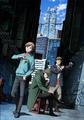 10月放送開始のTVアニメ「歌舞伎町シャーロック」、キービジュアルが公開!