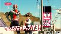 「KURE5-56」と「仮面ライダー」がタイアップしたTVCM第2弾が放映! 仮面ライダーシリーズおなじみのシオマネキングも登場!