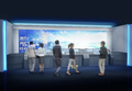 仮想世界を戦火が覆う。『ソードアート・オンライン アリシゼーション War of Underworld』のPV&キービジュアルが公開!