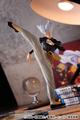 フィギュアシリーズ「POP UP PARADE」第6弾は、「ワンパンマン」から、ヒーロー狩りを行う青年「ガロウ」が登場!