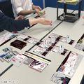 """「機動戦士ガンダム」のストーリーをベースとした""""協力型ボードゲーム""""から、第2弾「機動戦士ガンダム:哀・戦士編」が登場!!"""