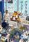 TVアニメ「アフリカのサラリーマン」、10月放送決定&キービジュアル公開! カメ社長役は石田彰に決定!!
