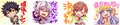 「クラッシュフィーバー×とある魔術の禁書目録III×とある科学の一方通行」コラボイベント、8月9日に開催!