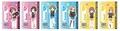 「アイドルマスター シンデレラガールズ」コラボカフェ第4弾!! 東京・大阪・福岡にて「しんげきカフェ くらいまっくす!」を期間限定開催!