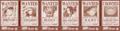 """ONE PIECE×丸亀製麺コラボキャンペーン「ゥドン!!」第2弾、本日よりスタート! 悪魔の実ならぬ""""悪魔のかき揚げ""""+うどんを注文すると、限定缶バッジをプレゼント!"""