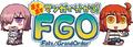 「Fate/Grand Order」、「ますますマンガで分かる!FGO」第104話を更新!