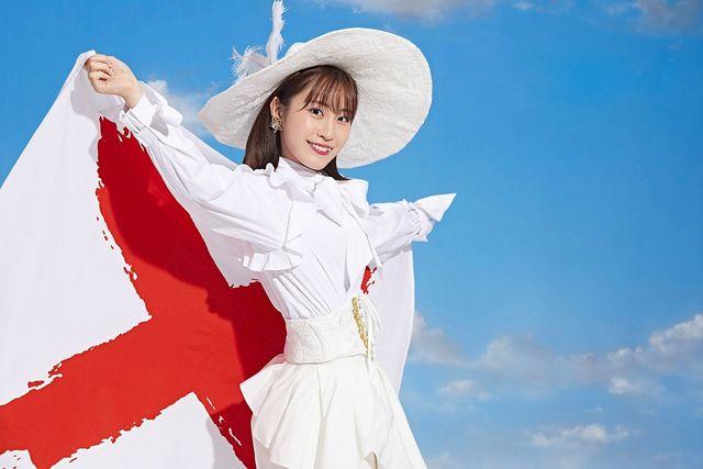 【インタビュー】ジャケットのイメージは「リボンの騎士」!? 鈴木みのりがニューシングル「ダメハダメ」をリリース!