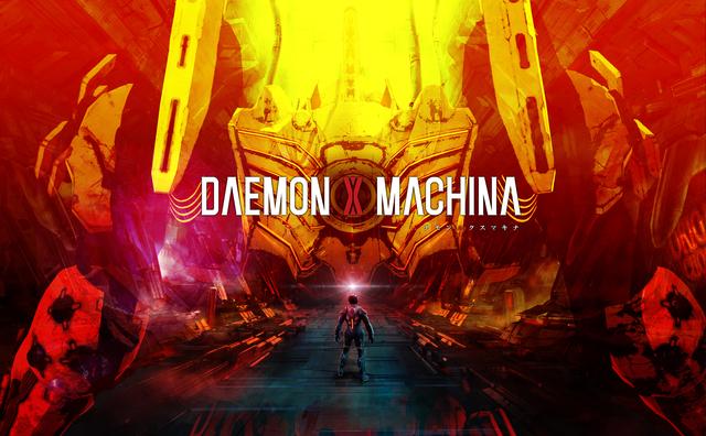 全45曲を収録!「DAEMON X MACHINA」のオリジナルサウンドトラックが2019年9月25日に発売決定!