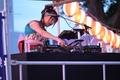 アニソン・JPOP盆踊りで徳井青空がDJを披露!「ご注文は Mini DJ Night ですか??」イベントレポート!
