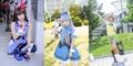 【2019/8/9~12】「えなこ」らコミックマーケット96で出会った麗しの女性コスプレイヤーを、73万人(の来場者)から厳選紹介!コスプレイヤー写真まとめ・その1!