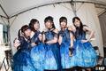 """夏の暑さを吹き飛ばす、水とバンドサウンドの祭典! 「BanG Dream!」Roselia単独野外ライブDAY2""""Wasser""""ライブレポート"""