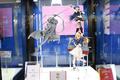 ワンダーフェスティバル2019[夏]レポート──企業特集その9! 台風の目はエヴァ ? そのほか往年の人気メカから美少女キャラまでてんこ盛り……編!