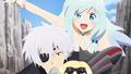 夏アニメ「ありふれた職業で世界最強」から、第6話先行カットが到着!!