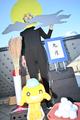 思わず二度見!? コミックマーケット96で出会った、インパクト絶大なネタ系コスプレ!コスプレイヤー写真まとめ・その3!【2019/8/9~12】