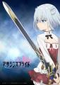 10月放送開始のTVアニメ「アサシンズプライド」、ED主題歌はメリダ=アンジェル(CV:楠木ともり)のキャラクターソングに決定!