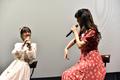 メインキャスト3名によるメモリアルトークショー!「怪盗セイント・テール」原作25周年記念スペシャル上映イベントレポート!