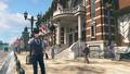 PS4「新サクラ大戦」、パッケージビジュアルを公開!「東京ゲームショウ2019」出展情報・物販アイテムも公開